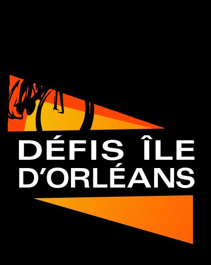 Défis Île d'Orléans Logo